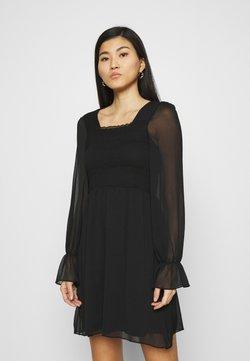 Trendyol - SIYAH - Cocktailkleid/festliches Kleid - black