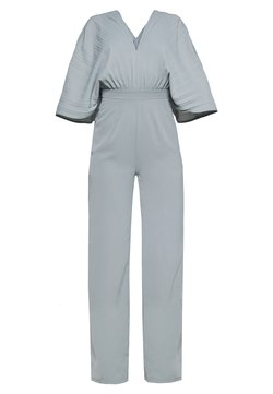 Little Mistress Tall - Combinaison - light grey