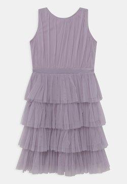 Anaya with love - TIERED DRESS - Cocktailkleid/festliches Kleid - dusty lilac
