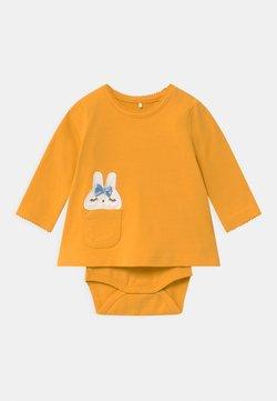 Name it - NBFTESS - Camiseta de manga larga - sunflower