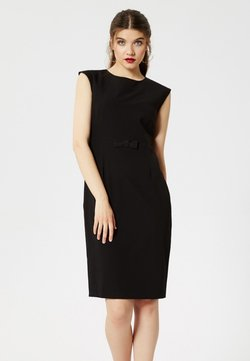 myMo at night - Cocktailkleid/festliches Kleid - black
