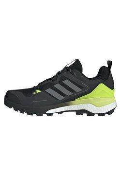 adidas Performance - TERREX SKYCHASER GORE-TEX 2.0 WANDERSCHUH - Hikingschuh - black