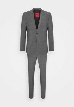 Strellson - AIDAN MAX SET - Costume - grey