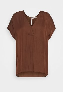 InWear - RINDAIW - Blusa - coffee brown
