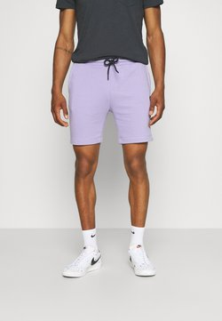 Cars Jeans - BENCH - Shorts - lila