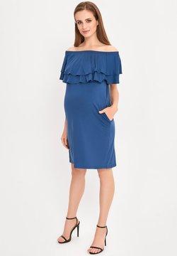 Cool Mama - Jerseyjurk - blue