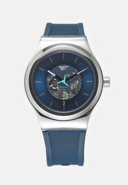 Swatch - BLUERANG - Montre - blue