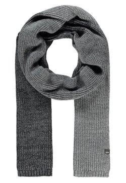 LERROS - Schal - rock grey