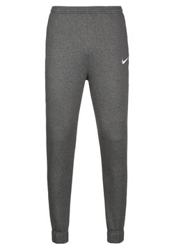 Nike Performance - PARK 20  - Jogginghose - charcoal heather / white