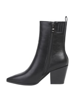 MIM Shoes - Bottines - black