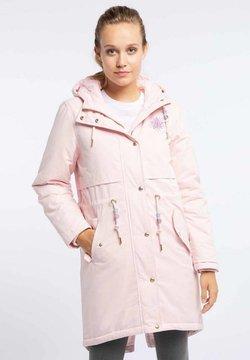myMo - Wintermantel - light pink