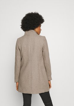 Vero Moda - VMCLASSLINE - Classic coat - sepia tint