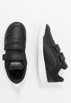 adidas Performance - TENSAUR UNISEX - Trainings-/Fitnessschuh - core black/footwear white