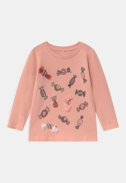 Name it - NMFROCANDY - Longsleeve - mellow rose
