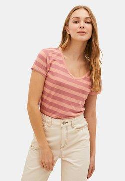 LC Waikiki - T-Shirt print - pink