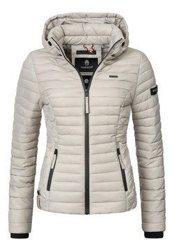 Marikoo - SAMTPFOTE - Winterjacke - light grey