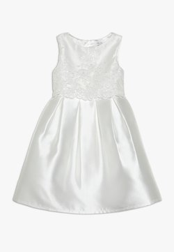 Chi Chi Girls - GIRLS EMILIE DRESS - Vestito elegante - white