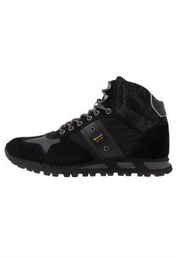 Blauer - Sneaker high - black