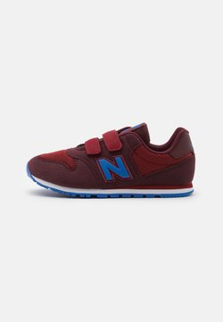 New Balance - YV500TPR - Sneaker low - burgundy