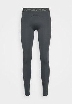 Nike Performance - WARM - Tights - iron grey/black