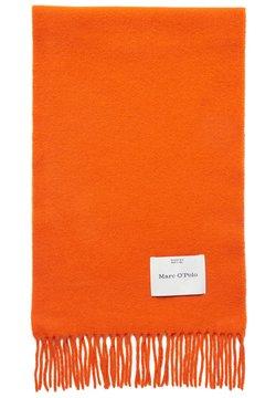 Marc O'Polo - Schal - pumpkin orange