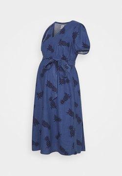 GAP Maternity - DRESS - Vestido ligero - indigo