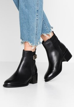 Dune London - POETIC - Ankle Boot - black