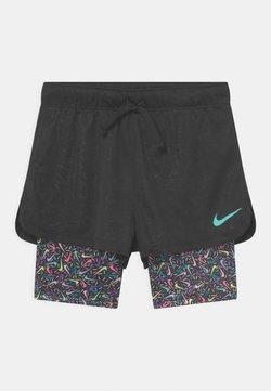 Nike Sportswear - SPRINKLE - Shorts - black