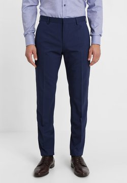 Tommy Hilfiger Tailored - Anzughose - blue