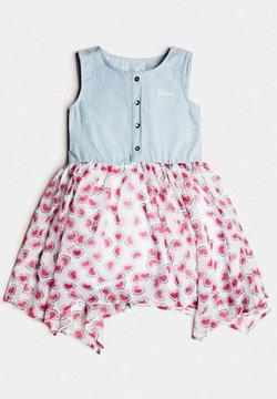 Guess - Korte jurk - gemustert multicolor