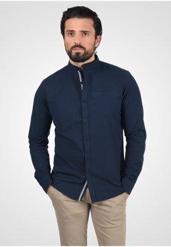 Solid - ALLION - Hemd - insignia blue