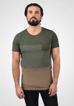 Solid - T-Shirt print - climb ivy