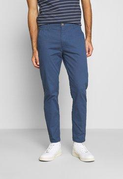 Burton Menswear London - Chinot - blue