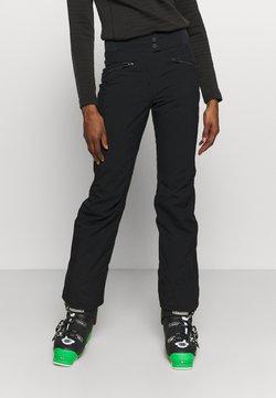 Rossignol - CLASSIQUE PANT - Pantalon de ski - black