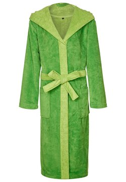Vossen - POPPY  - Dressing gown - valleygreen