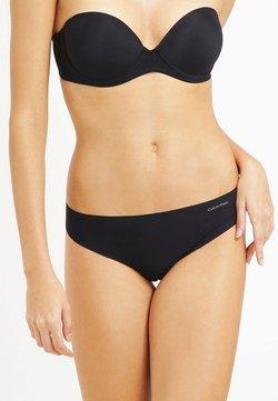 Calvin Klein Underwear - String - black