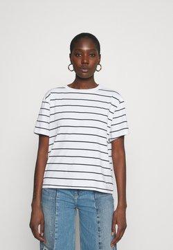 Casa Amuk - VINTAGE TEE - T-Shirt print - classic stripe