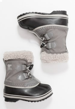Sorel - YOOT PAC - Snowboots  - quarry/dove
