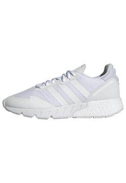 adidas Originals - ZX 1K BOOST SCHUH - Sneaker low - white