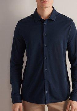 Falconeri - Businesshemd - blu navy