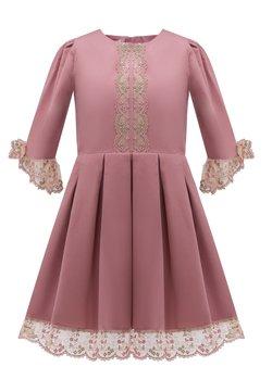 Evika Kids - Vestido informal - pink