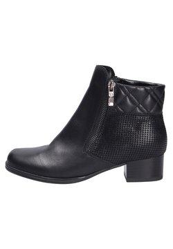 ara - ARA DAMEN COMFORT  - Ankle Boot - schwarz