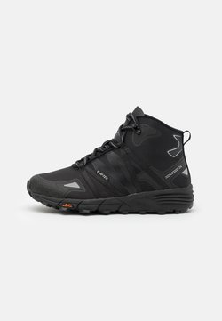 Hi-Tec - V-LITE SHIFT I+ WOMENS - Hiking shoes - black