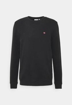 Napapijri - BALIS CREW - Sweater - black