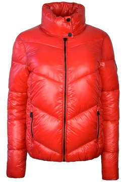 Superdry - BROOKLYN - Winterjacke - high risk red