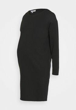 Dorothy Perkins Maternity - DRESS - Vestido ligero - black