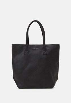 Kidzroom - SHOPPING BAG MICKEY MOUSE MOST WANTED ICON - Borsa fasciatoio - black