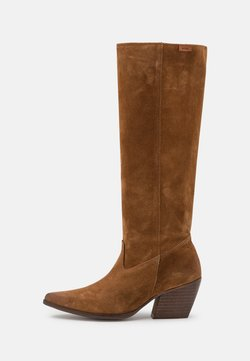 mtng - CENTA - Boots - brown