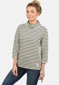 Blendshe - Sweatshirt - white