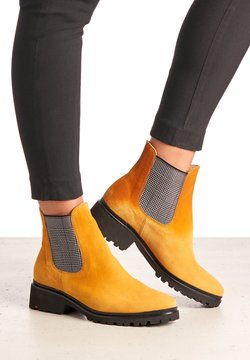 Lloyd - Ankle Boot - orange